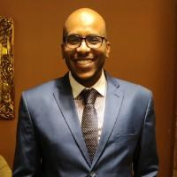 Ashraf Mohamed - Founder & General Manager