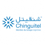 Chinguitel logo