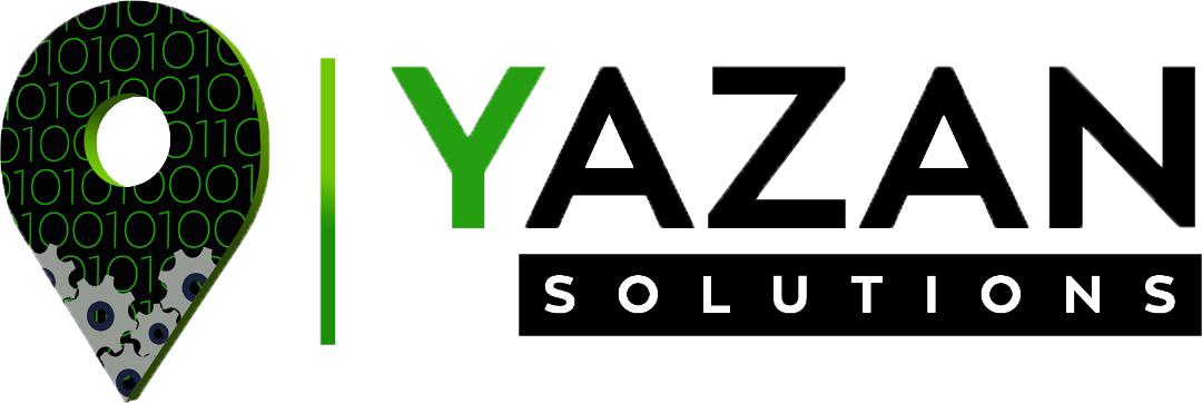 Yazan Solutions Logo