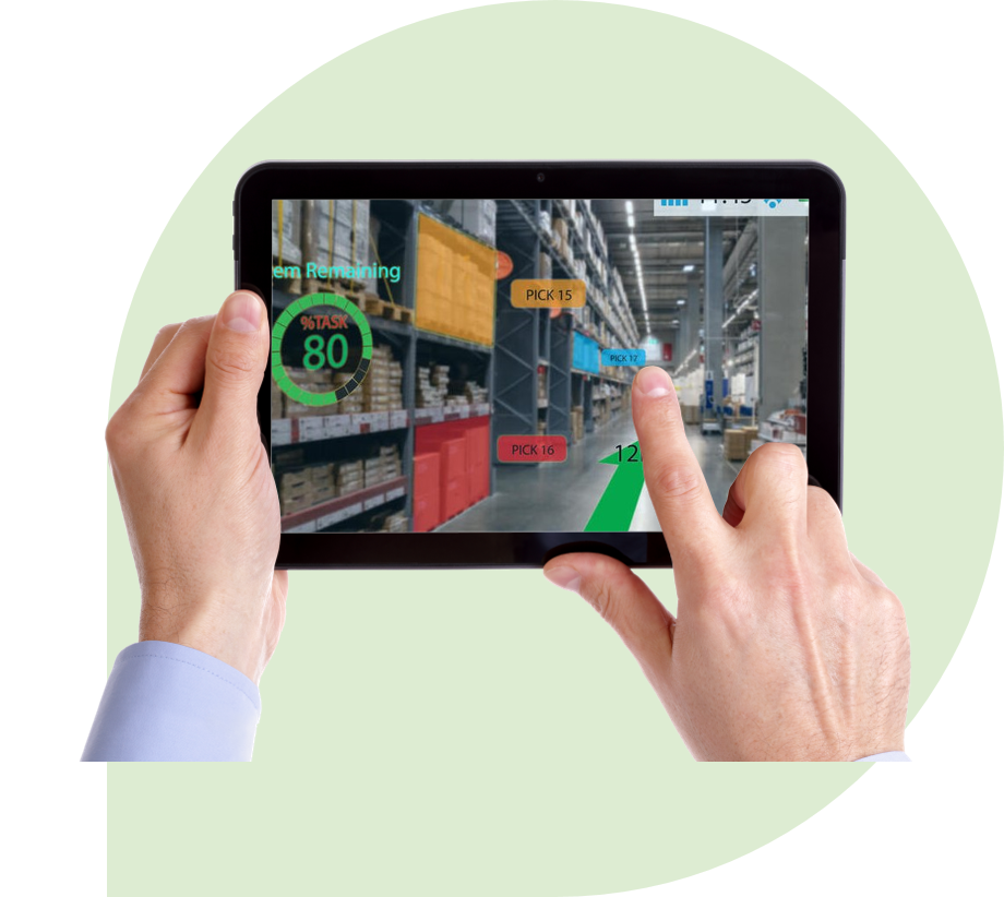 Yazan solutions services - Augmented Reality