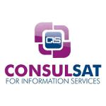 CONSULSAT logo